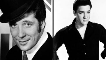 With friendship came rivalry