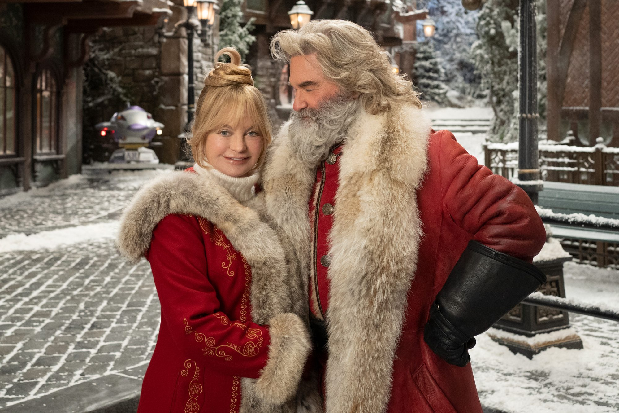'The Christmas Chronicles 2' trailer