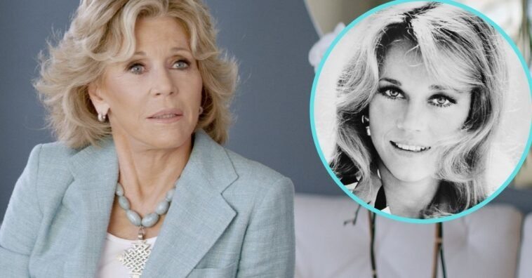 jane fonda opens up about her sex life at 82 years old