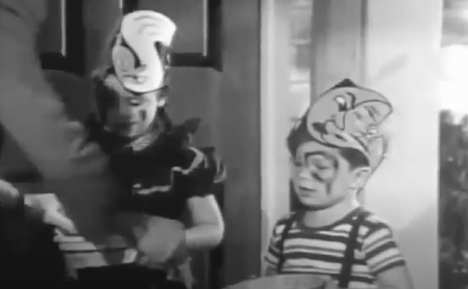 Jerry Mathers Made His TV Debut In An Early '50s Halloween Episode Before He Was 'The Beaver'