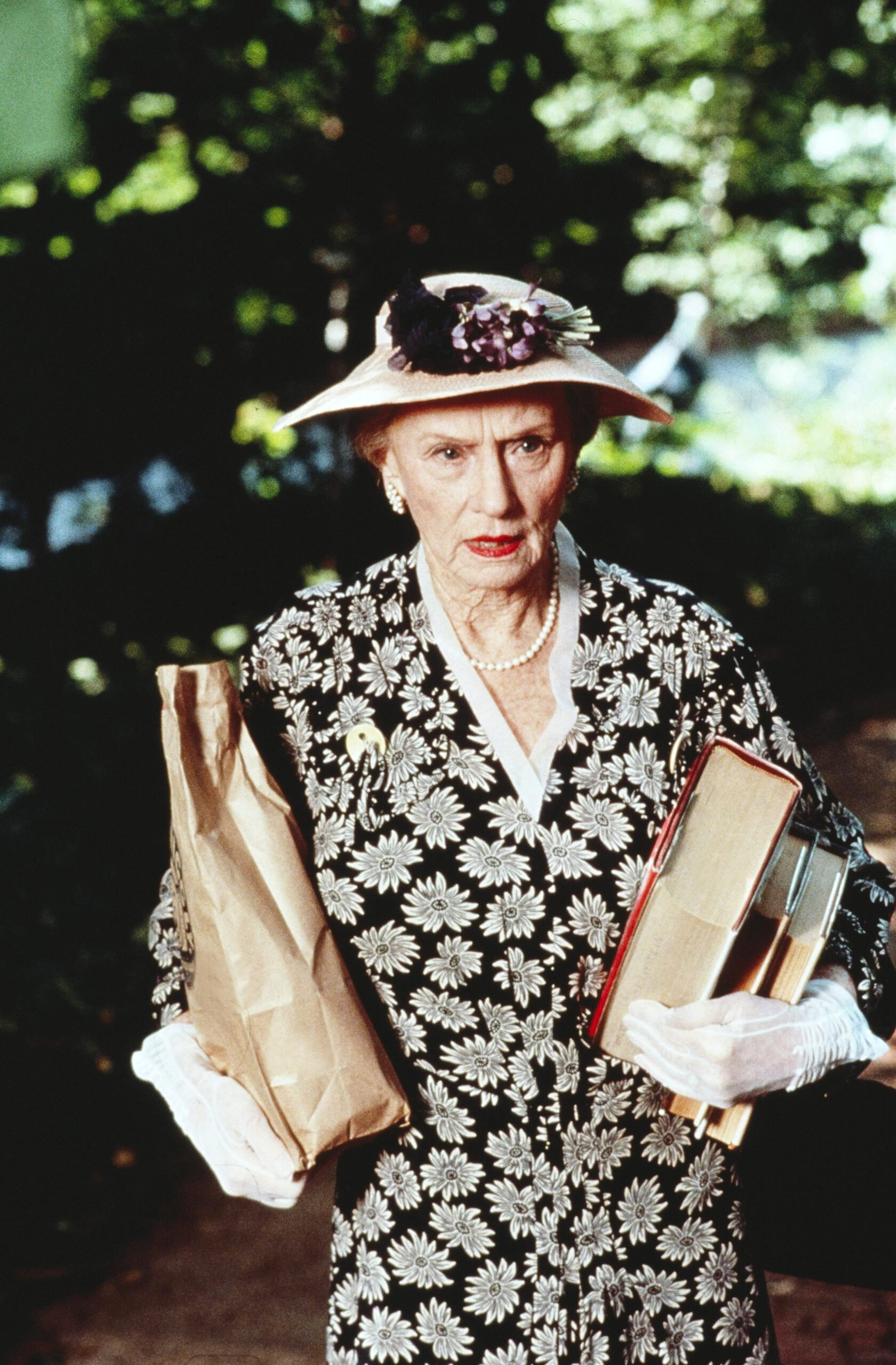 jessica tandy driving miss daisy