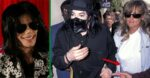 michael jackson accidentally revealed his wife debbie rowe was pregnant