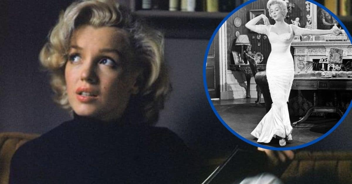 New Evidence In Marilyn Monroe's Death Comes To Light In New Docuseries