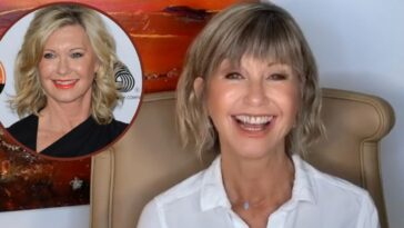 olivia newton-john health update