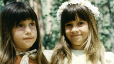 reality of being child actors lindsay and sidney greenbush