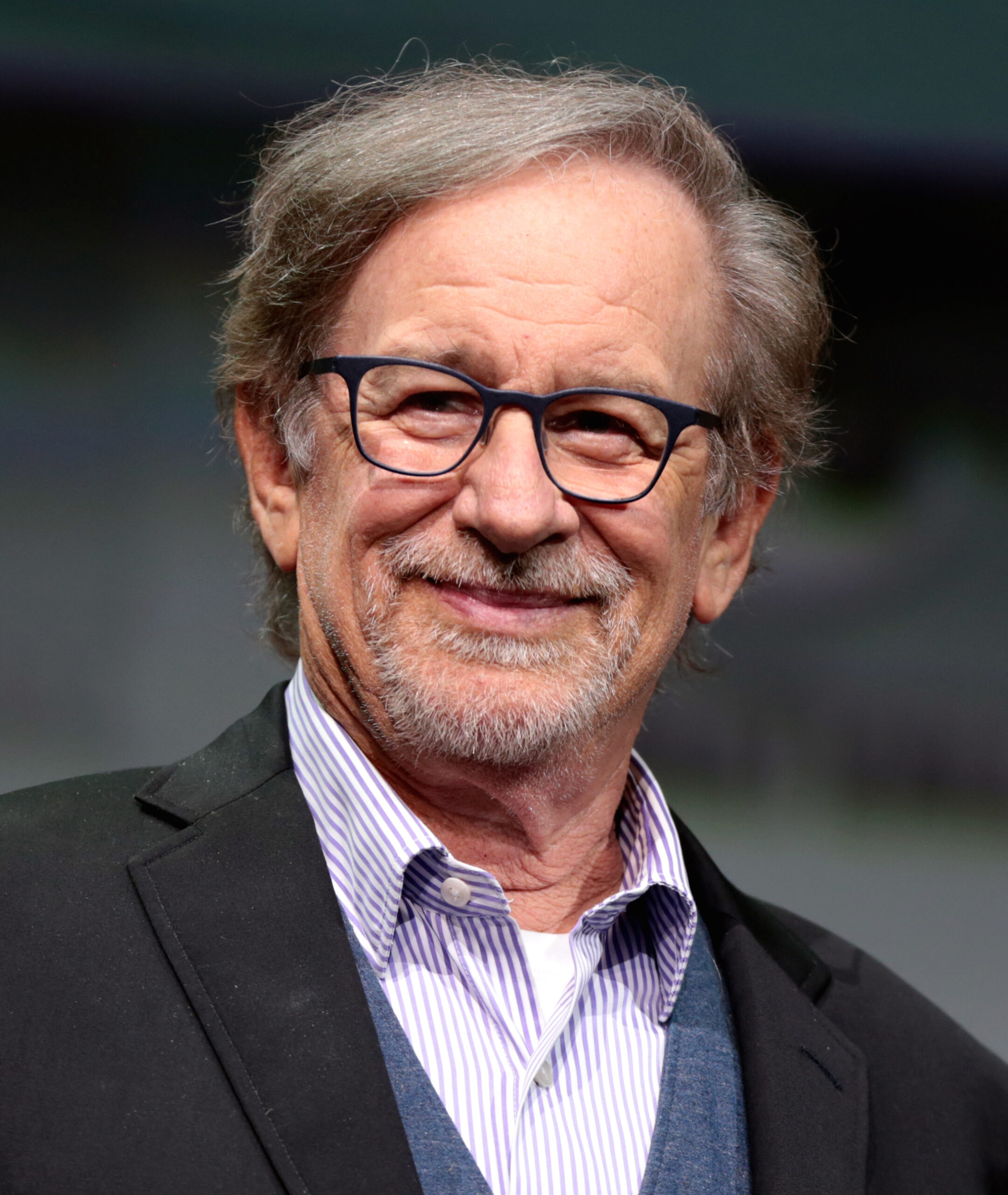Steven Spielberg And Tom Hanks Working On New WWII Series With Star Director