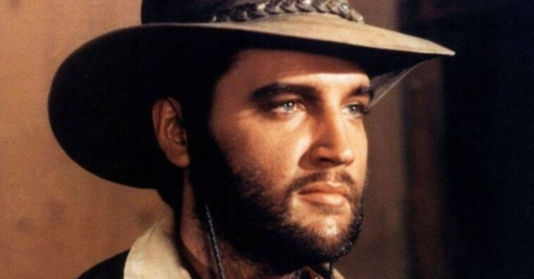the one movie elvis didn't actually sing in