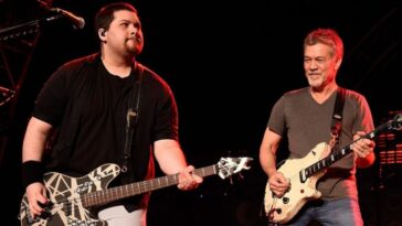 wolfgang van halen denies band rumors