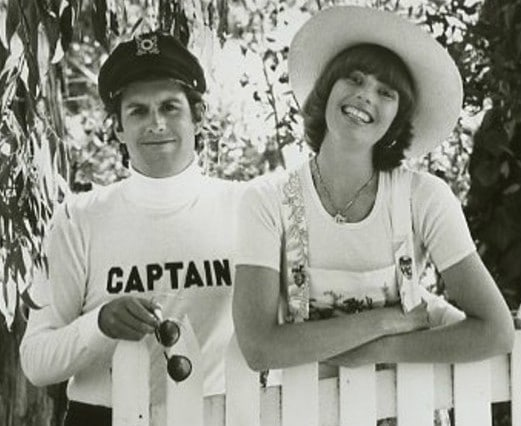 The Dark Truth Behind Captain And Tennille's Relationship