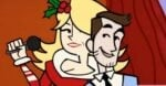 Dolly Parton and Michael Buble release a new animated music video