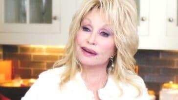 Dolly Partons donation has led to a coronavirus vaccine