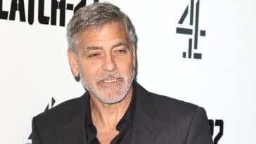 George Clooney feared he would not see his kids after accident