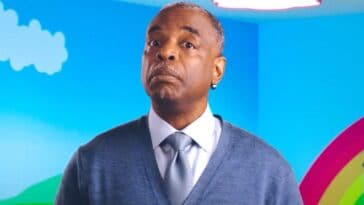 LeVar Burton wants to be the next Jeopardy host