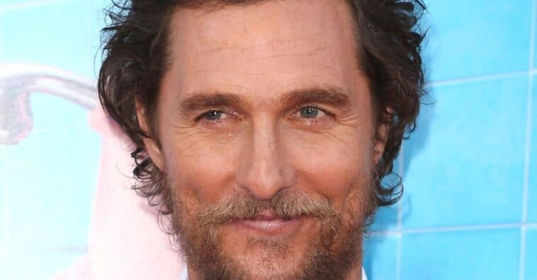 Matthew McConaughey clears up rumors about running for governor of Texas