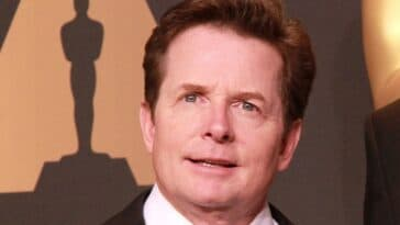 Michael J Fox opens up about his toughest times