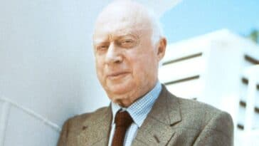 Norman Lloyd is the oldest television star