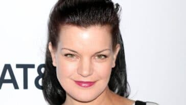 Pauley Perrette is officially retiring from acting