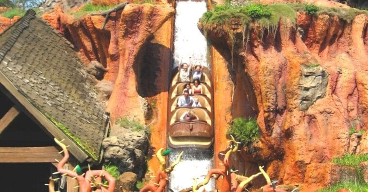 Splash Mountain voice actor doesnt know why the ride is controversial