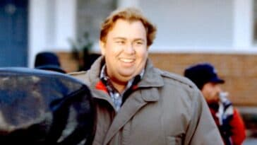 Toronto names October 31 John Candy Day