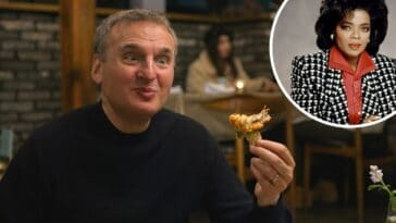 Why Phil Rosenthal turned down Oprah