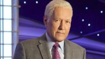 alex trebek cremated, ashes kept at home