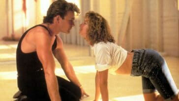 dirty dancing sequel wont recast patrick swayze's character