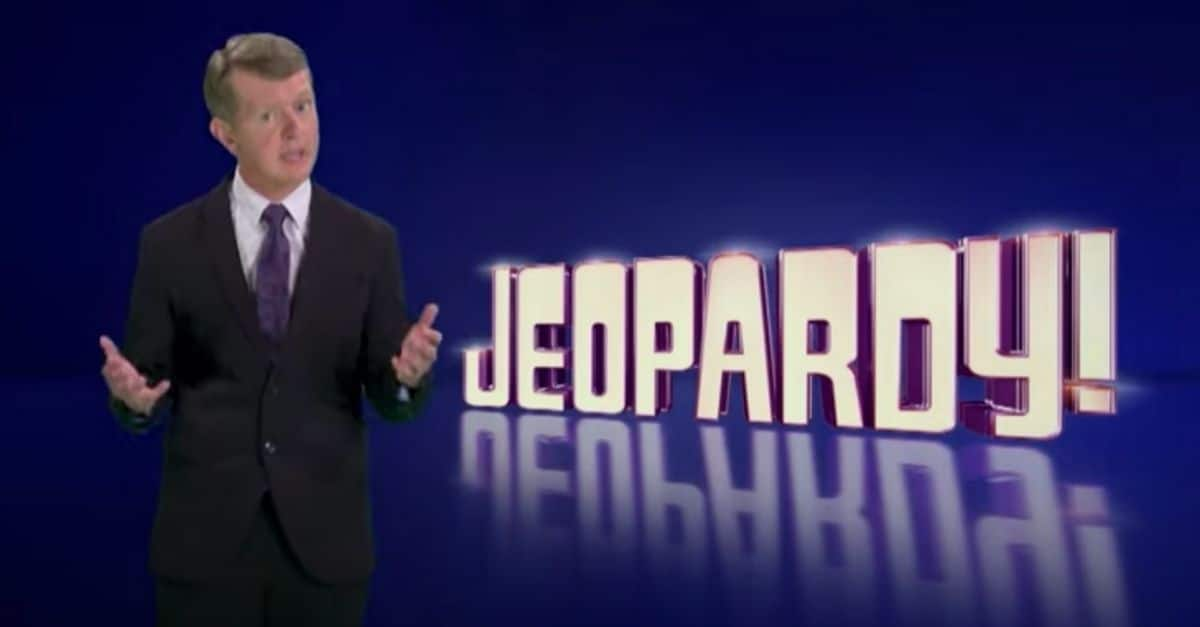 Just In: Ken Jennings Named Interim Host Of 'Jeopardy!'