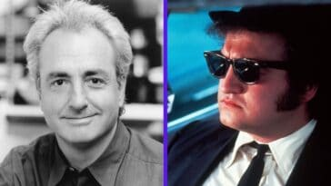 lorne michaels on john belushi's drug use