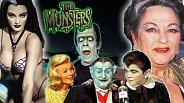 the munsters cast then and now 2020