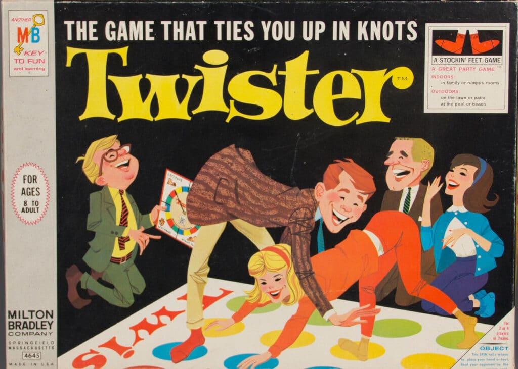 twister-game