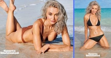 56-year-old model kathy jacobs