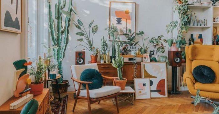 70s decor