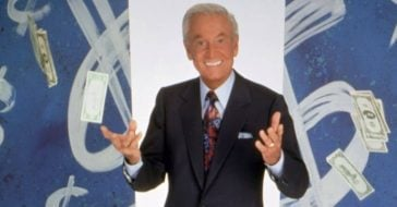 96 year old Bob Barker still likes watching The Price is Right