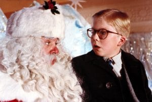 A Christmas Story is a quirky classic