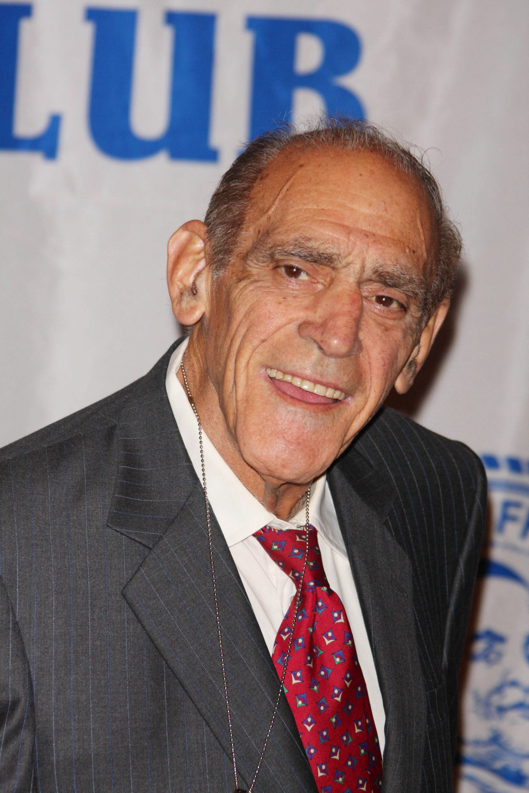 Abe Vigoda took his own death hoax and made a decades-long joke about it