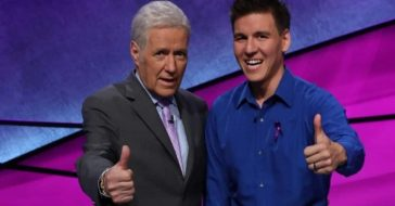 Alex Trebek discussed the real stars of 'Jeopardy!'