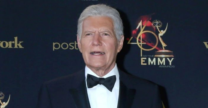 Alex Trebek said he was worried for Americans