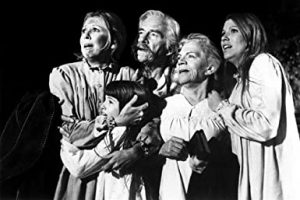 All the emotions the Waltons faced in The Burnout proved easy to express because they were real