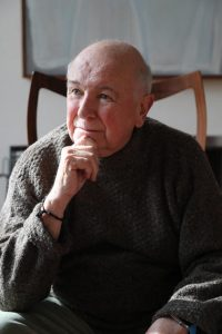 America's own theater bard Terrence McNally
