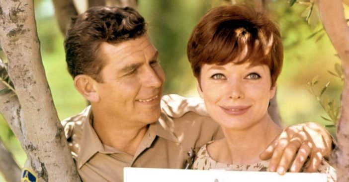 Andy Griffith had an affair during The Andy Griffith Show