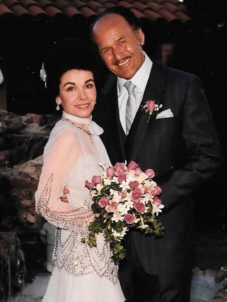 annette-funicello-glen-holt-wedding