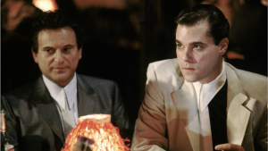 Author of the book behind Goodfellas Nicholas Pileggi worked closely with Scorsese and the actors