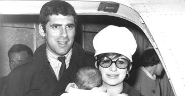 Barbra Streisand ex husband Elliott Gould opens up about their past marriage
