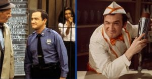 Barney Miller cast 8