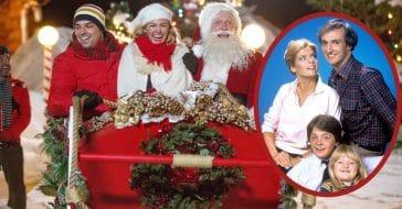 Becoming Santa means solidifying family ties