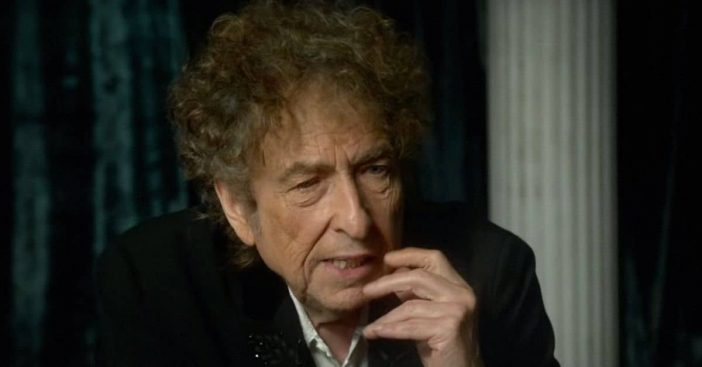 Bob Dylan sold his entire catalog of music