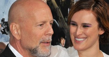 Bruce Willis wants his daughter to have a son
