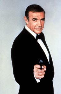 By 1983, Connery was a well-established symbol of seduction