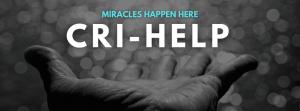 CRI-Help began around 50 years ago to help people battle addiction