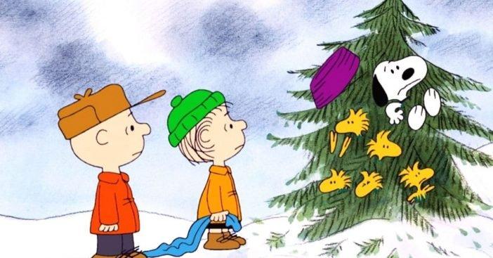 Charlie Brown specials are coming back to TV on PBS